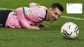 """Prima echipă refuzată de Lionel Messi, după ce argentinianul a devenit liber de contract: """"Hi, Leo!"""", """"No"""""""