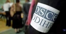 O misiune a OSCE va urmări toate etapele alegerilor Prezidențiale din 1 noiembrie