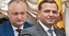 Andrei Năstase dă asigurări că Igor Dodon nu va ajunge din nou președinte