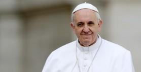 Papa Francisc – povestea de viață. Ce meserie a avut în tinerețe și cine este singura femeie pe care a iubit-o