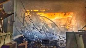 Pompier despre incendiul de la Filarmonică: Am citit zeci de insulte adresate pompierilor care lucrează la stingerea focului
