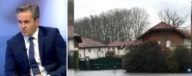 """Acuzații în adresa lui Filat: """"Acest corupt a reușit să-și tragă două case pe malul lacului Geneva"""""""