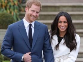 Prinţul Harry şi soţia sa, Meghan Markle, renunţă la social media. Care e motivul