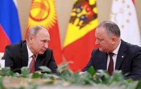 Purtătorul de cuvânt al Președintelui rus: Putin nu are de gând să se întâlnească cu Dodon