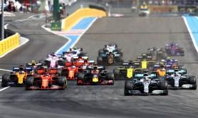 Formula 1 se va relua în luna iulie, în Austria