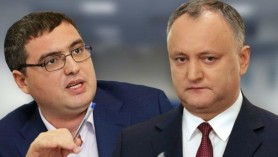 Liderul PN: Igor Dodon, când își crea partidul, l-am ajutat cu vreo 200 mii de dolari