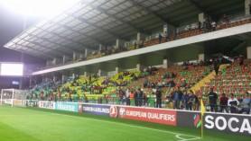 Veste Bună! Suporterii vor putea reveni în tribune la meciurile echipelor de fotbal din Moldova