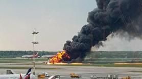 VIDEO // Ultima Oră: Un avion militar s-a prăbușit lângă orașul Harikov