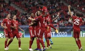 Bayern Munchen a câștigat a doua Supercupă a Europei din istorie