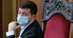 Ucraina se pregătește de al doilea val de COVID-19. Declarațiile Președintelui Zelenski