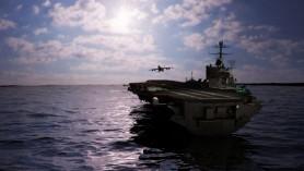 CNN: SUA ar urma să trimită nave de război în Marea Neagră pe fondul tensiunilor Rusia-Ucraina