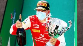 Așa tată, așa fiu! Mick Schumacher, fiul lui Michael Schumacher, va concura în Formula 1