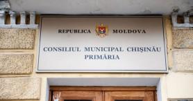 """Fracțiunile PAS, Platforma """"DA"""", PL și PUN din CMC solicită convocarea ședinței"""