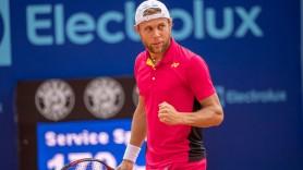 Radu Albot produce supriza primului tur la Australian Open. L-a eliminat pe numărul 13 mondial