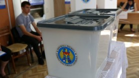 Comisia Electorală Centrală a revocat organizarea alegerilor locale din 16 mai