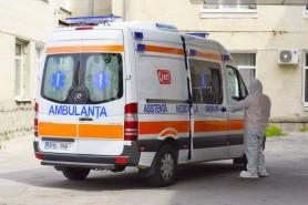 Peste 15 mii de cetățeni au solicitat ambulanța în ultima săptămână