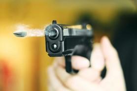 Un copil a fost ÎMPUȘCAT de un polițist. Au fost trase 11 focuri de armă