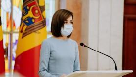 LIVE // Briefing de presă susținut de Președintele Maia Sandu, după ședința CSS din 13 martie 2021