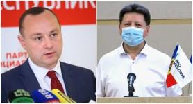 Batrîncea prins cu minciuna. PSRM se încurcă în declarații în privința lui Gațcan