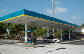 Primul oraș din lume care interzice deschiderea de noi benzinării