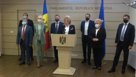 """LIVE // Conferință de presă susținută de Partidul Politic """"ȘOR"""", din 23 septembrie 2020"""