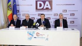 Partidul PPDA vine cu un șir de cerințe către Guvernare, pentru a preîntâmpina prăbușirea sectorială a sistemului de sănătate