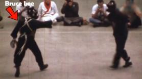 Singurul filmuleț cu Bruce Lee într-o luptă MMA. Imagini incredibile publicate după jumătate de secol