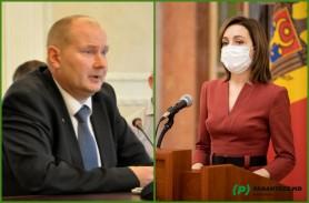Reacția Maiei Sandu la răpirea judecătorului ucrainean: Este inadmisibil ca în Republica Moldova să dispară oameni