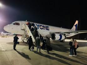 Șase curse charter vor fi autorizate pentru moldovenii din Italia, Anglia, Cehia și Franța