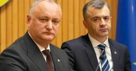 Chicu îl contrazice pe Dodon în contextul susținerii oferite de UE pentru Republica Moldova
