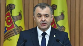 BREAKING NEWS // Ion Chicu anunță că DEMISIONEAZĂ