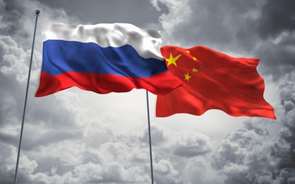 """China și Rusia - diplomație sanitară și ,,fragmentarea"""" Europei"""