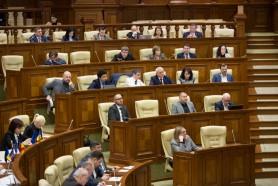 """Deputat PAS despre ridicare imunității a doi deputați de la """"ȘOR"""": Șantaj, târg sau poate sacrificare"""