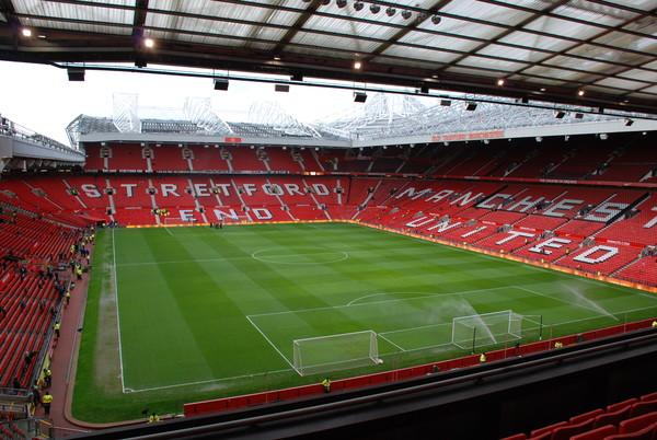 Manchester United va încerca să introducă separatoare între scaune