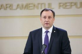 Declarațiile deputatului Ulanov după ce Stoianoglo a solicitat ridicarea imunității: Rog colegii să voteze. Sunt nevinovat