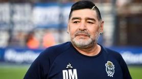 AUDIO // Ultima dorință a lui Diego Maradona. Mesajul înregistrat cu câteva ore înainte să moară