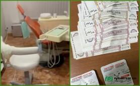 Medic stomatolog reținut pentru consum și vânzare de droguri. Riscă ani grei de pușcărie