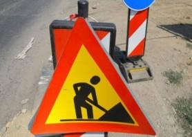 Trafic suspendat în weekend pe mai multe străzi din capitală. Șoferii sunt îndemnaţi să respecte semnalizarea rutieră