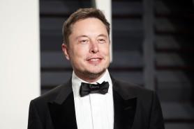 Elon Musk, tată pentru a șaptea oară