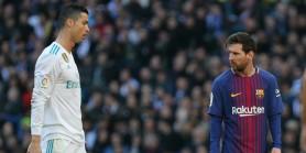 Un ANONIM i-a detronat pe Messi și Ronaldo în clasamentul celor mai bogați fotbaliști din lume