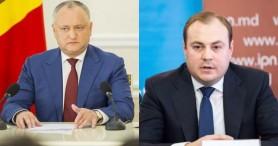 Eugeniu Nichiforciuc : Despre medicină trebuie să vorbească Igor Dodon, dar nu un demnitar din minister