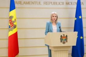 Violeta Ivanov: Vom insista ca statul să acorde lunar fiecărui cetățean un venit minim garantat, în medie de 2000 de lei