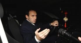 Socialistul Sergiu Fântână, Președintele raionului Fălești riscă până la 4 ani de închisoare după ce a fost prins băut la volan