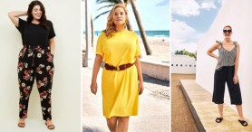 5 sfaturi pentru alegerea hainelor potrivite pentru un corp cu forme