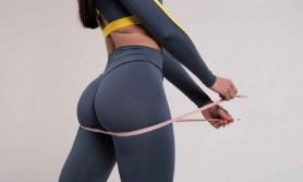 Femeile cu posteriorul mai mare sunt mai sănătoase și mai deștepte. Concluziile oamenilor de știință