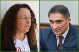 Procuratura Generală dezaprobă comportamentul iresponsabil al deputatului Inga Grigoriu