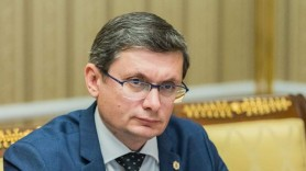 Ex-candidatul la funcția de Prim-ministru: Oamenii cer alegeri anticipate și un parlament responsabil