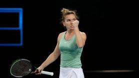 Simona Halep a câștigat primul meci oficial din 2021. Românca, debut cu dreptul la turneul Gippsland Trophy