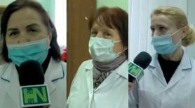 REVOLTĂTOR! În timp ce în sistemul de sănătate nu se ajung cadre, o asistentă medicală este concediată