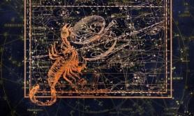 Horoscop // Lună Plină în zodia Scorpion
